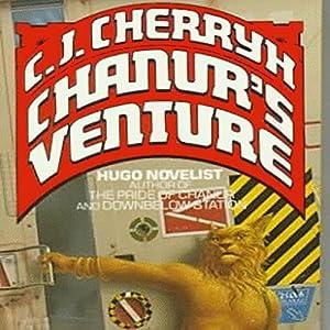 Chanur's Venture Hörbuch