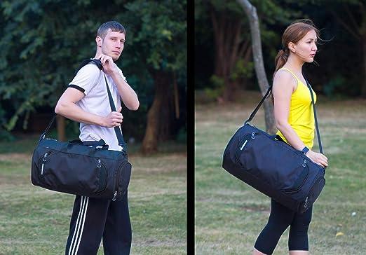 Mouteenoo Gym Bag – Most Versatile
