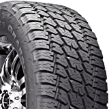 Nitto (Series TERRA GRAPPLER) 295-70-17 Radial Tire