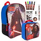 4088a66a862c Top 10 Fast Forward Star Wars Backpacks For Kids of 2019 - Best ...