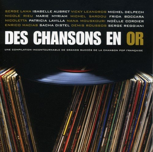 Chansons en NEW before selling ☆ Arlington Mall or