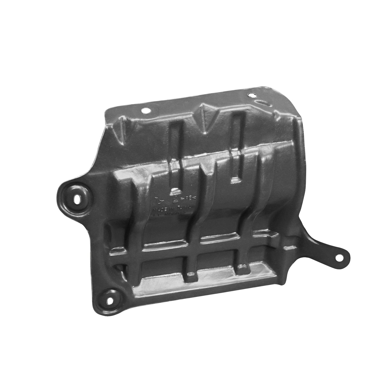 CPP Replacement Engine Splash Shield NI1228160 for Nissan Altima Maxima
