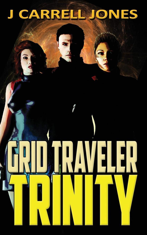 Download Grid Traveler Trinity pdf
