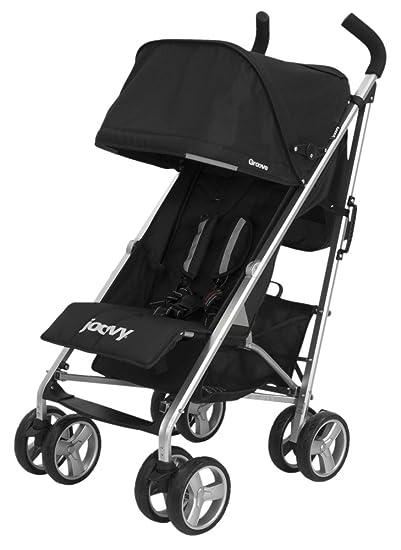 Amazon.com : Joovy Groove Umbrella Stroller, Black (Discontinued ...