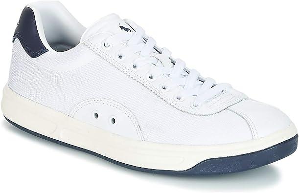POLO RALPH LAUREN COURT100-SK-ATH Sneakers Hombre ...