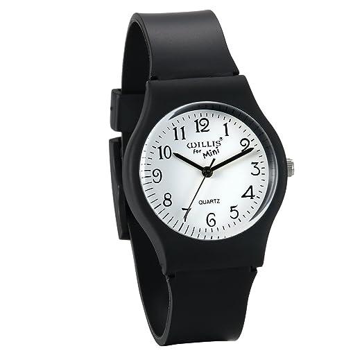 Reloj niño Lancardo, reloj de pulsera para niño, niña, de cuarzo, reloj