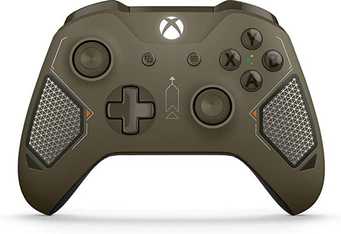 Microsoft - Mando Wireless Combat Tech, Edición Especial (Xbox One ...