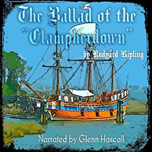 The Ballad of Clampherdown Audiobook