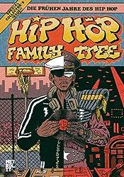 Hip Hop Family Tree: Die frühen Jahre des Hip Hop