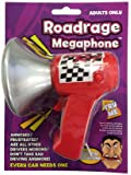 Playmaker Toys Road Rage Megaphone Adults Only!!!