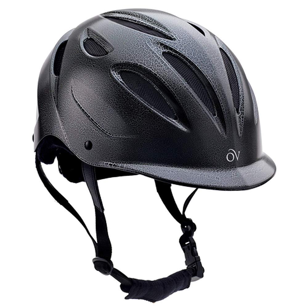 Ovation Protege Gloss Crackle Helmet