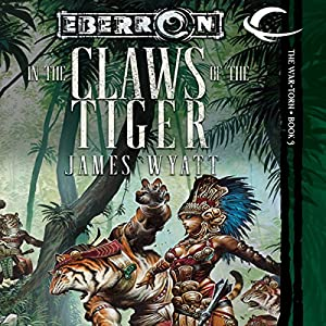 In the Claws of the Tiger Audiobook