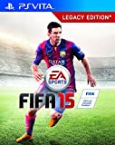 Toys : FIFA 15 - PlayStation Vita