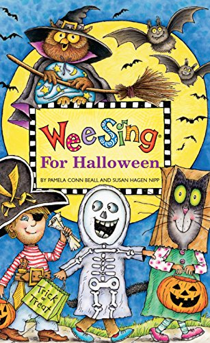 (Wee Sing for Halloween)
