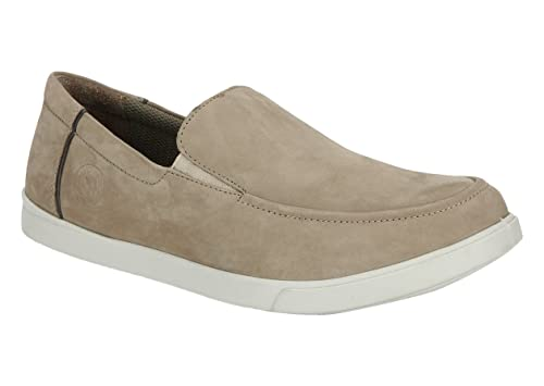Buy Woodland Men's Loafers at Amazon.in