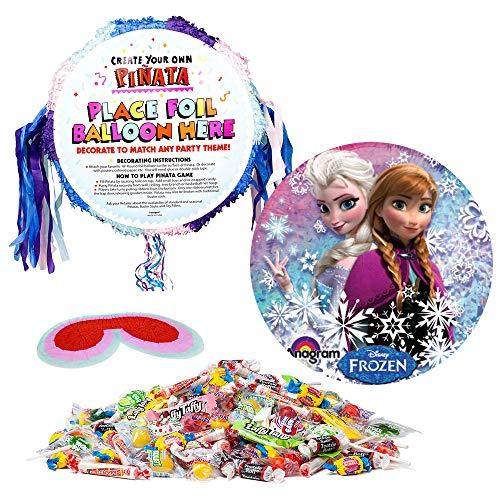 Costume SuperCenter Frozen Pinata Kit (Each) -