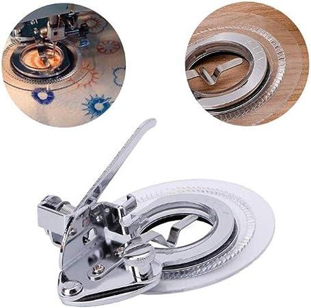 Qbisolo - Discos para máquina de coser, para bricolaje ...