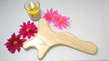 Wood Therapy/Maderoterapia Colombiana- Tabla Corporal Profesional