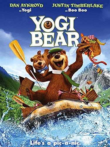 yogi bear movies - 1