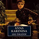 Anna Karenina Audiobook by Leo Tolstoy Narrated by David Horovitch