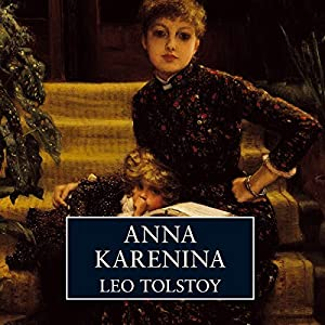 Anna Karenina | Livre audio