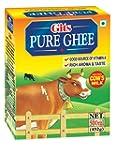 Gits Pure Cow Ghee, 500ml