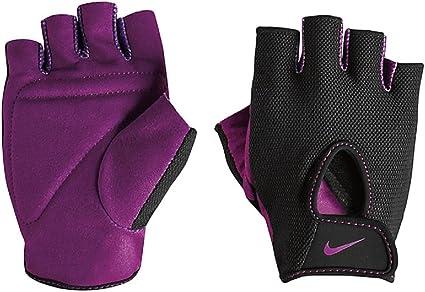 sorpresa Volverse loco Acuario  Nike Guantes de Entrenamiento fundamentales, para Mujer: Amazon.com.mx:  Deportes y Aire Libre