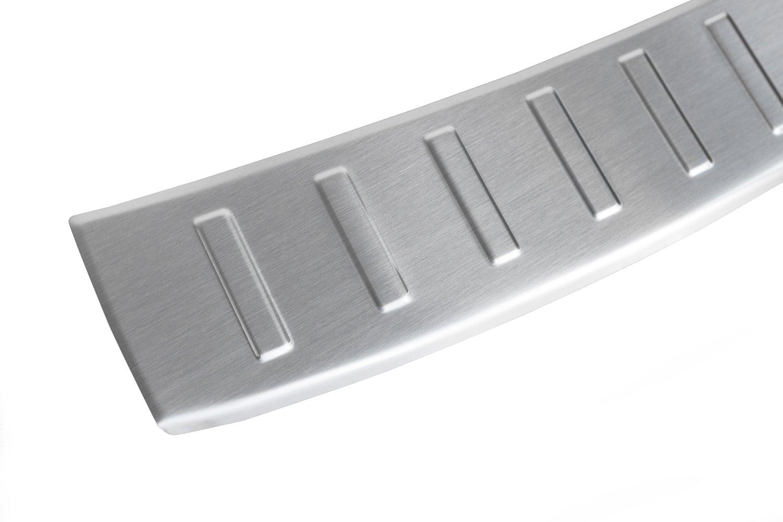 Tuning-Art BL921 Protezione paraurti in Acciaio Inox