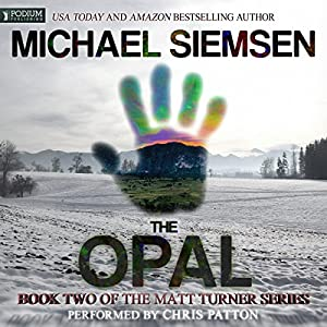 The Opal Audiobook