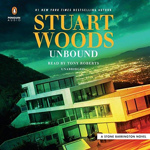 Unbound (A Stone Barrington Novel)