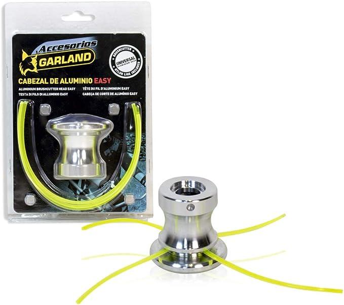 Garland 7199000140 - Cabezal de Aluminio EASY Universal para ...