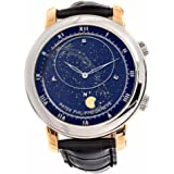 Patek Philippe Grand Complications automatic-self-wind mens Watch 5102PR-001 (Certified Pre-owned)
