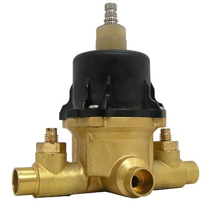 Beau Speakman CPV 5000 Thermostatic Pressure Balance Shower Valve