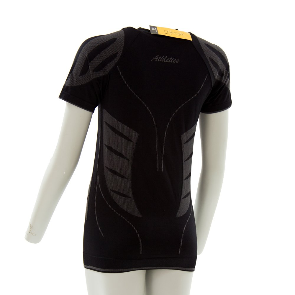 dd2eff7a4 KEEP SKIN DRY and COMFORABLE - Draining away moisture and blocking body heat  from being trapped in the clothing
