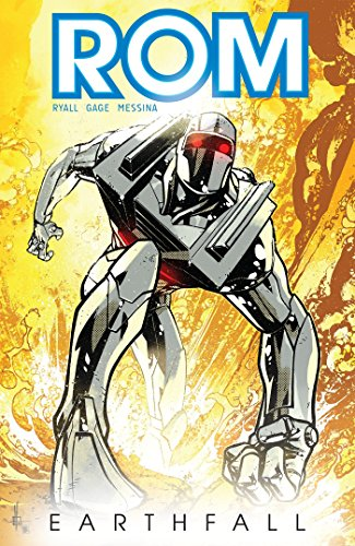 Rom Volume 1 by IDW Publishing