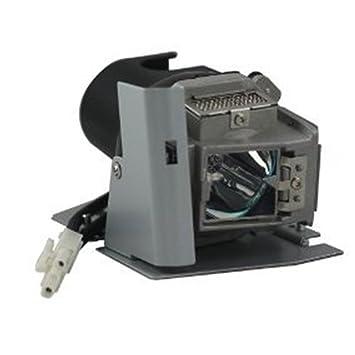 Osram - VIVITEK D516 Proyector Lámpara de repuesto con carcasa ...