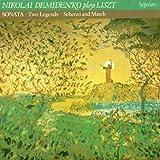 Classical Music : Sonata in B Minor / Scherzo
