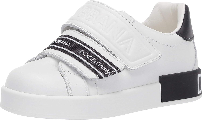 Dolce \u0026 Gabbana Kids Sneaker Classica