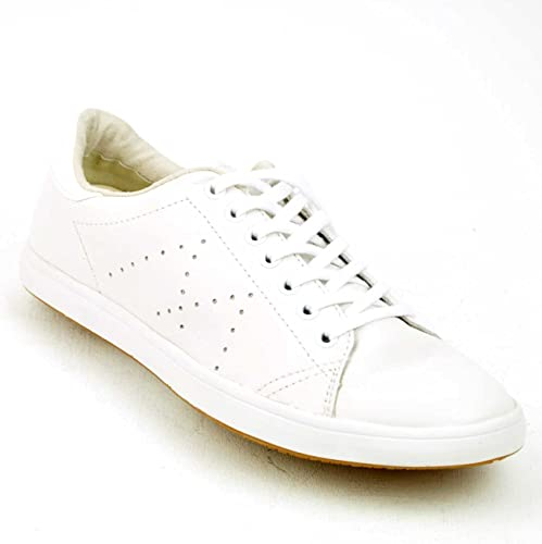 Leather Womens Trainers