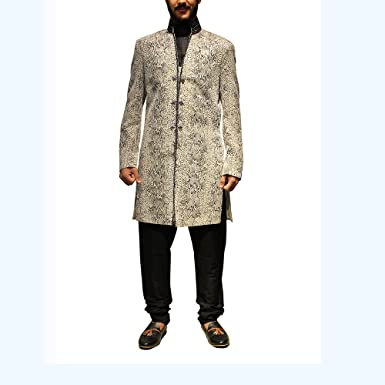 Modern Muse Men\'s Indo Western Party & Wedding Wear Mens Dress ...