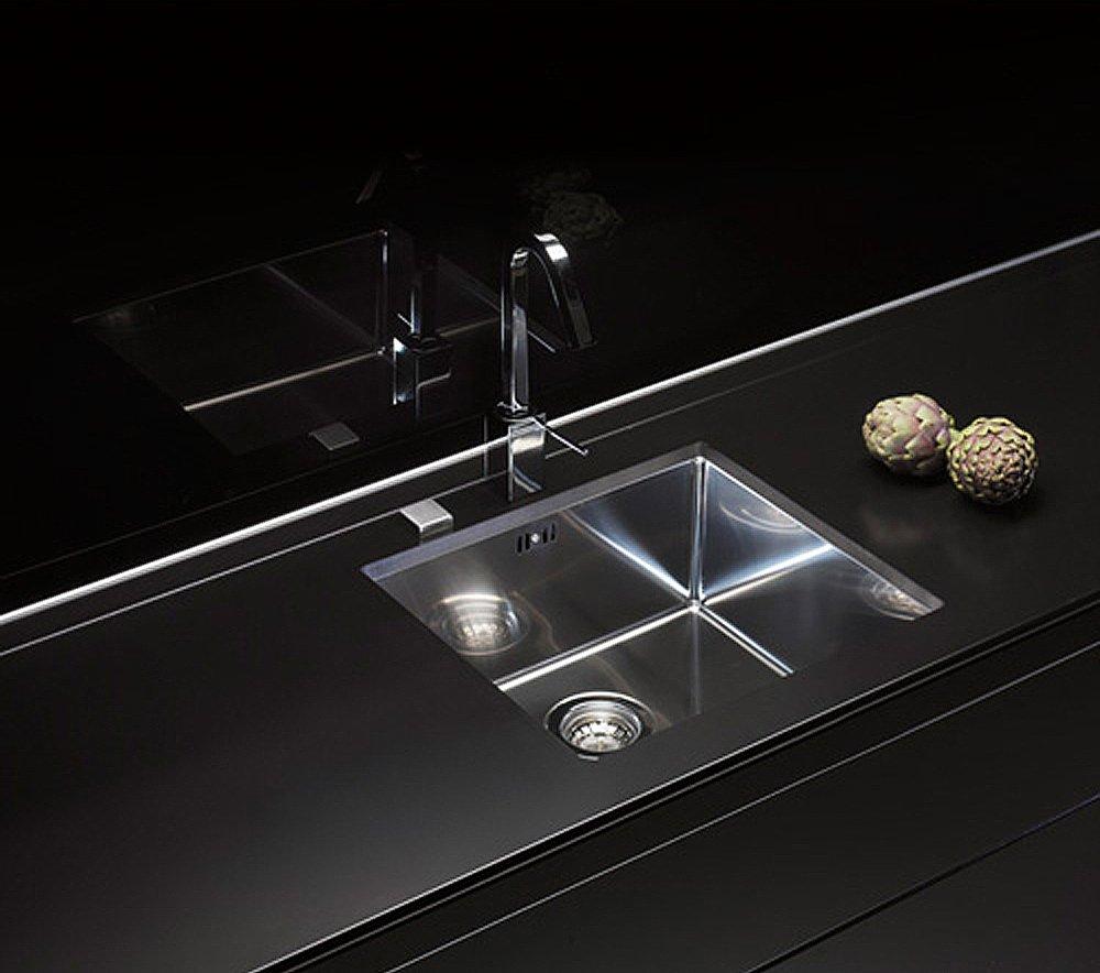 Tolle Billige Küchenspülen Unterbau Bilder - Küchenschrank Ideen ...