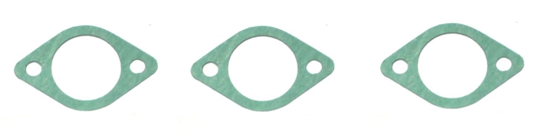 1 JSP Manufacturing GK-3240128 Polaris Carb Base Gasket Carburetor 3240128 Sl SLT SLX 650 750 780
