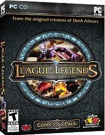 League of Legends - PC: Video Games - Amazon com