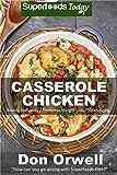 Free eBook - Casserole Chicken