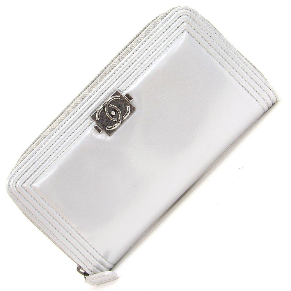 best service addd3 3de7d CHANEL(シャネル)長財布 B078HP7C2D [並行輸入品] CHANEL ロング ...