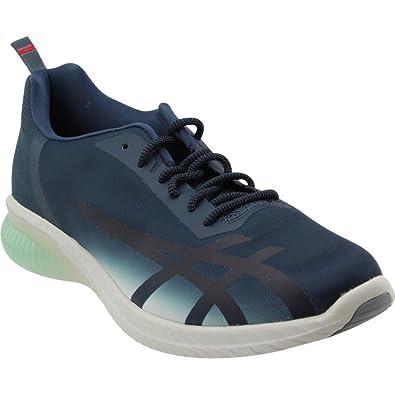 ASICS Mens Gel Kenun Shinkai Running Athletic Shoes,