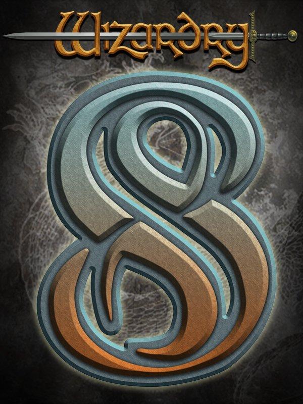 Wizardry 8