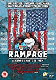 Rampage / The Movie