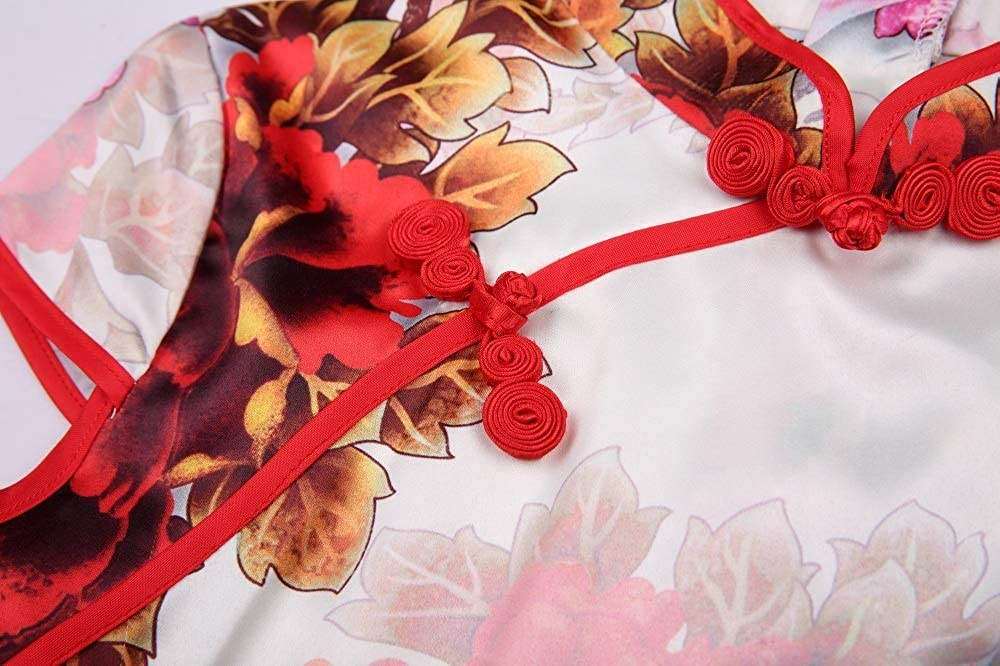 SALE handmade Girls Summer Peony Flower Trapeze Shorts SET Size 1//2//3//4