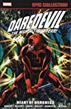 img - for Daredevil Epic Collection: Heart of Darkness (Epic Collection: Daredevil) book / textbook / text book